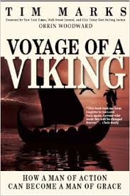 Voyage of a Viking