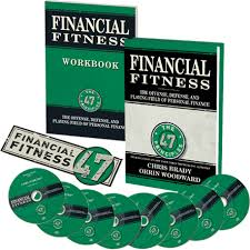 Financial Fit Teens